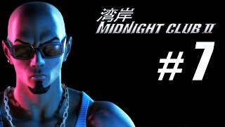 "Midnight Club II Walkthrough Part 7: Dice ""Midnight Club 2"" PC Gameplay (HD)"