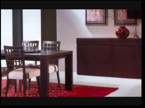 Cat logo de salas modernas youtube for Salas modernas