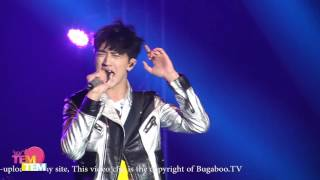 160730 Timmy Xu First Light in Asia Tour 2016
