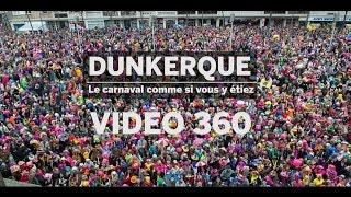 Baixar Vidéo 360° : le carnaval de Dunkerque comme si vous y étiez
