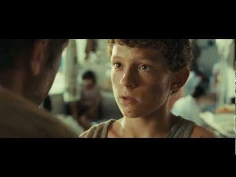 Paradisul Spulberat (Lo imposible) Trailer from YouTube · Duration:  2 minutes 16 seconds