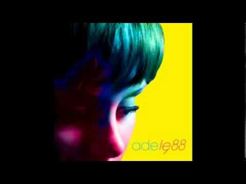 Adele - Cold Shoulder - Garbs Infinite Remix