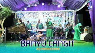 Banyu Langit Versi ANGKLUNG [HD] ~ KEREN !!  ~ Musik Kreasi Jogjakarta ~ 2019