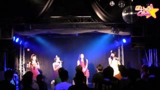 2013/07/19の 「フルーティー vs AeLL」ほいがるOPA ほいがる出演シ...