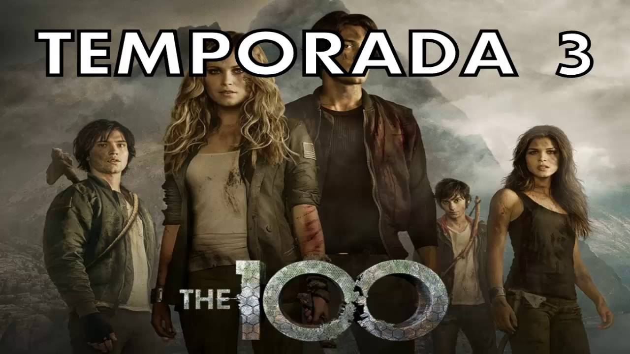 Resultado de imagen para the 100 temporada 3
