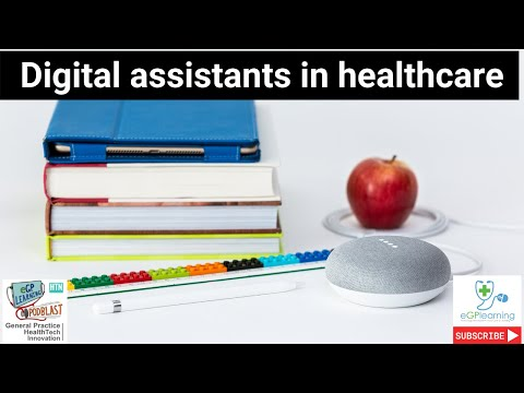 digital-assistants-in-healthcare