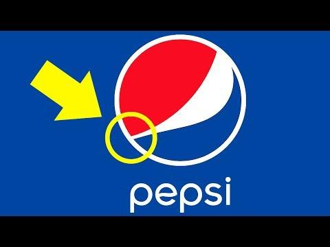 12 Hidden Symbols In Famous Logos You Had No Idea About