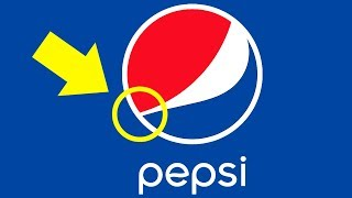 12 Hidden Symbols In Famous Logos You Had No Idea About