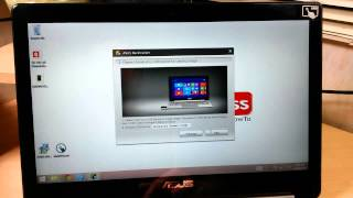 (:HowTo:) Create Recovery Media/Restore Disks for Your ASUS Laptop ~Windows 8 & 8.1