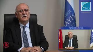 Prof. Dr. İlyas ÇELEBİ - İlahiyat Fakültesi