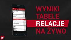 Sport.pl LIVE - wyniki na żywo
