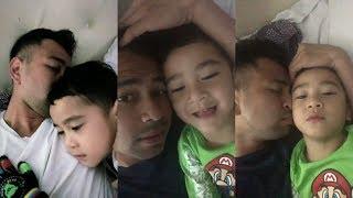 Download Video MASYA ALLAH RAFATHAR PINTER BANGET TAU KALAU RAFFI LAGI SAKIT DIA NGERAWAT DAN MENGHIBUR PAPANYA MP3 3GP MP4
