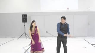 Snehal & Sourabh Sayare