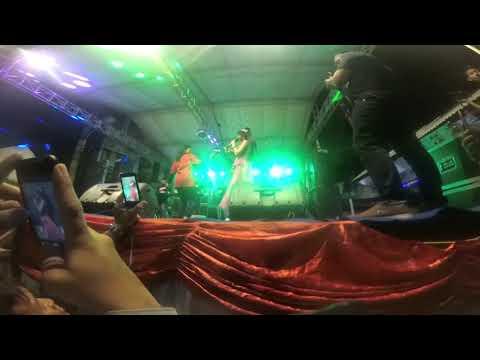 Om. Adella. Konco mesra Jihan Audy. Live Gebang Lor Surabaya