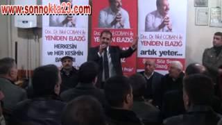 Bilal Çoban 26 01 2014