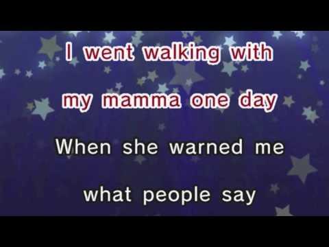 Mika - Lollipop (Karaoke and Lyrics Version)