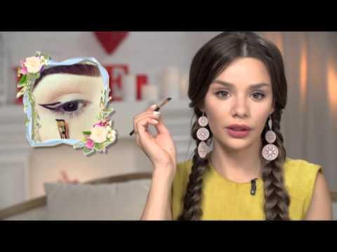 Маша Вей: как правильно рисовать стрелки