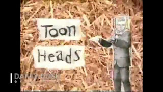 "Cartoon Network ""Toonheads: The Early Works of Hanna & Barbera"" Promo"