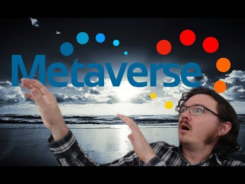 Metaverse/ ETP - Assets, Oracles, and China Drama