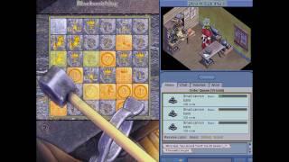 [Puzzle Pirates] Blacksmithing Tutorial (Inside, to In Method)