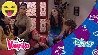 Chica Vampiro: Adelanto Exclusivo Episodio 75 | Disney Channel Oficial