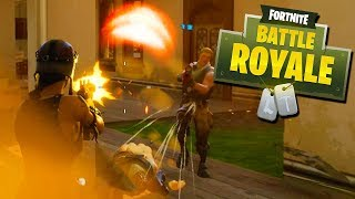 THE PERFECT TRAP! - Fortnite Battle Royale!