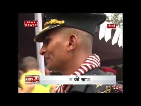 a taxi driver became a lieutenant in indian army