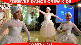 BALLET WEDDING DANCE INDONESIA