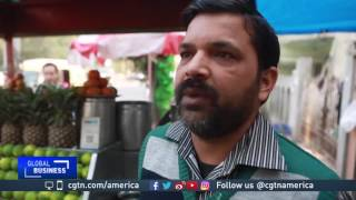 New Delhi bans use of disposable plastics