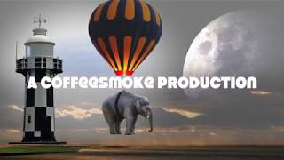 Dreamscapes 2- A Coffeesmoke Production