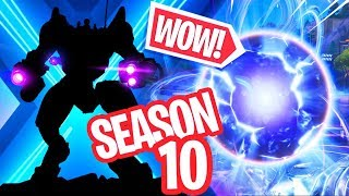 FREE SEASON 10 BATTLEPASS!! DUSTY DEPOT IS COMING BACK?! About user Fortnite Season 10!
