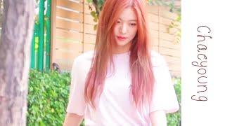 🐿 My Chaeyoung | GinaJJ 💕