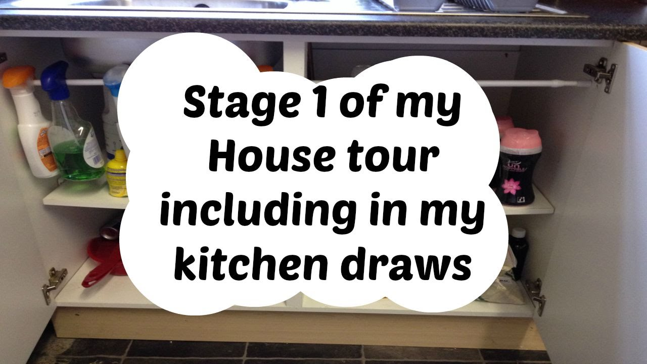 Minimalist House Tour Uk Stage 1 September 2015 Video 1 Youtube