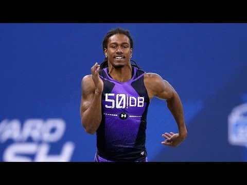 Trae Waynes Clocks 4.31 40-yard Dash At 2015 NFL Scouting Combine