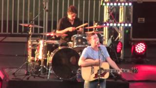 Scotty McCreery - Del Mar Fair - Check Yes or No