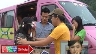 Chuyện tình Love Bus - Chuyện Tình Tay Ba Đầy Nước Mắt [Official]