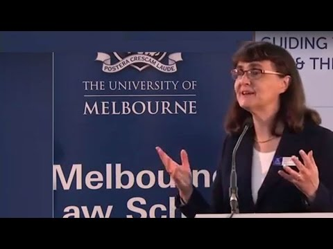 Melbourne Law School - Law Apps Bake-Off - 2016