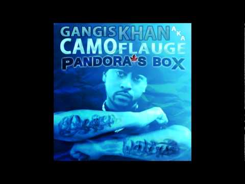 Gangis Khan aka Camoflauge - Something Should Happen