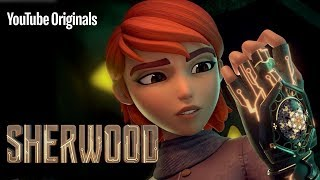 Шервуд / The Modern Robin Hood SHERWOOD Official | русский трейлер NewStation