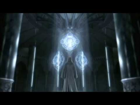Final Fantasy Versus XIII 2013 HD 1080p Trailer