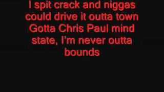 The Game feat Lil Wayne - My Life (lyrics)