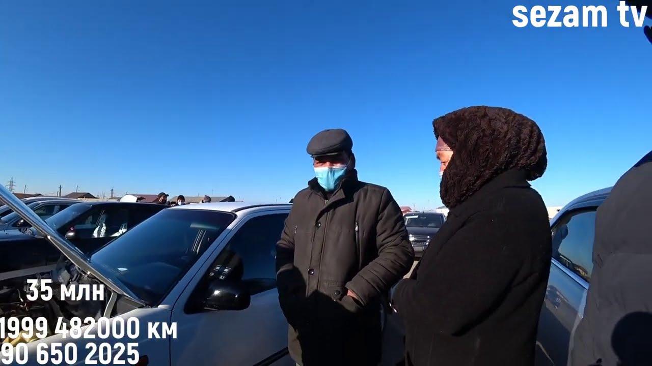 Беруний мошина бозори 3-кисм 21.11.2020 MyTub.uz