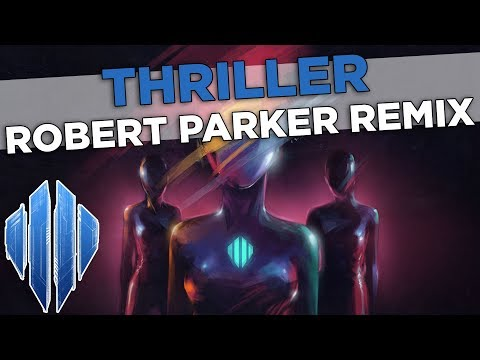 Scandroid  Thriller Robert Parker Remix