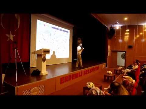Erdemli'de Gençlere Büyük Yatırım