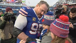 Kyle Williams credits his NFL career to a high school lesson