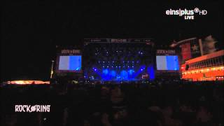Linkin Park - Hip Hop Medley at Rock am Ring 2014
