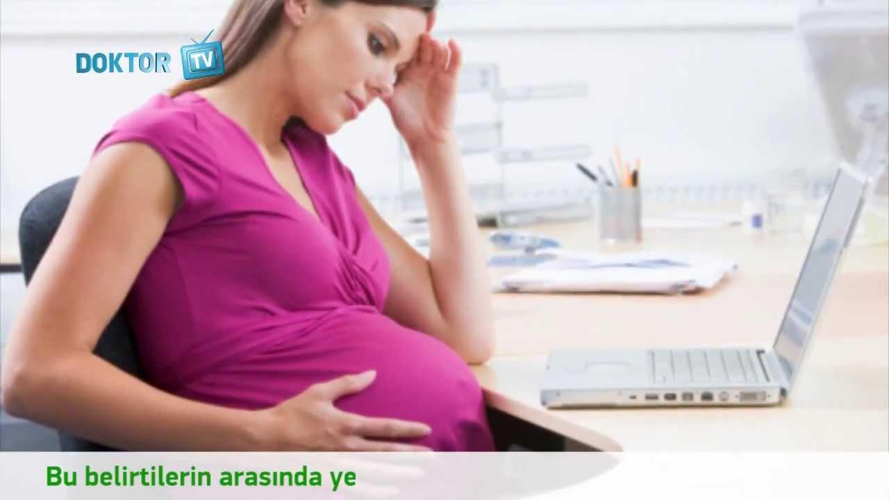 Hamilelikte dikkat edilmesi gerekenler
