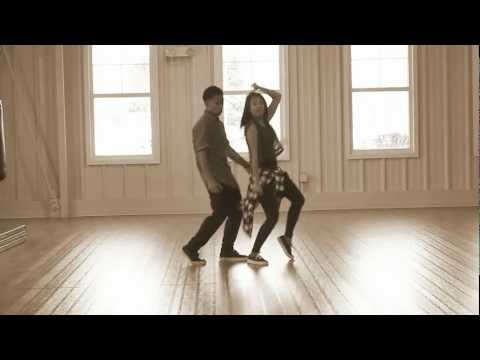 Hey Daddy - Usher Choreography by: @Mara_DeGuzman ft. Kenneth Magsino