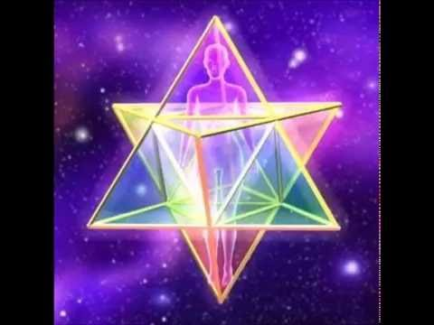 Metatron, This is the Clarion Call, The Power of Your Merkaba
