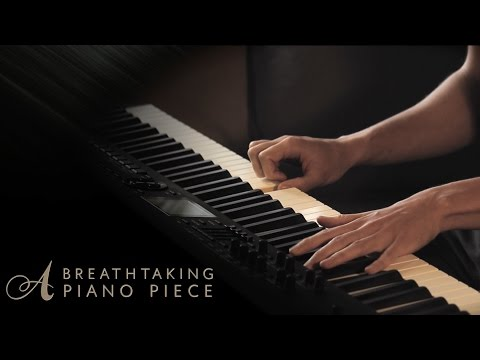 A Breathtaking Piano Piece - Jervy Hou \\ Cover by Jacob's Piano
